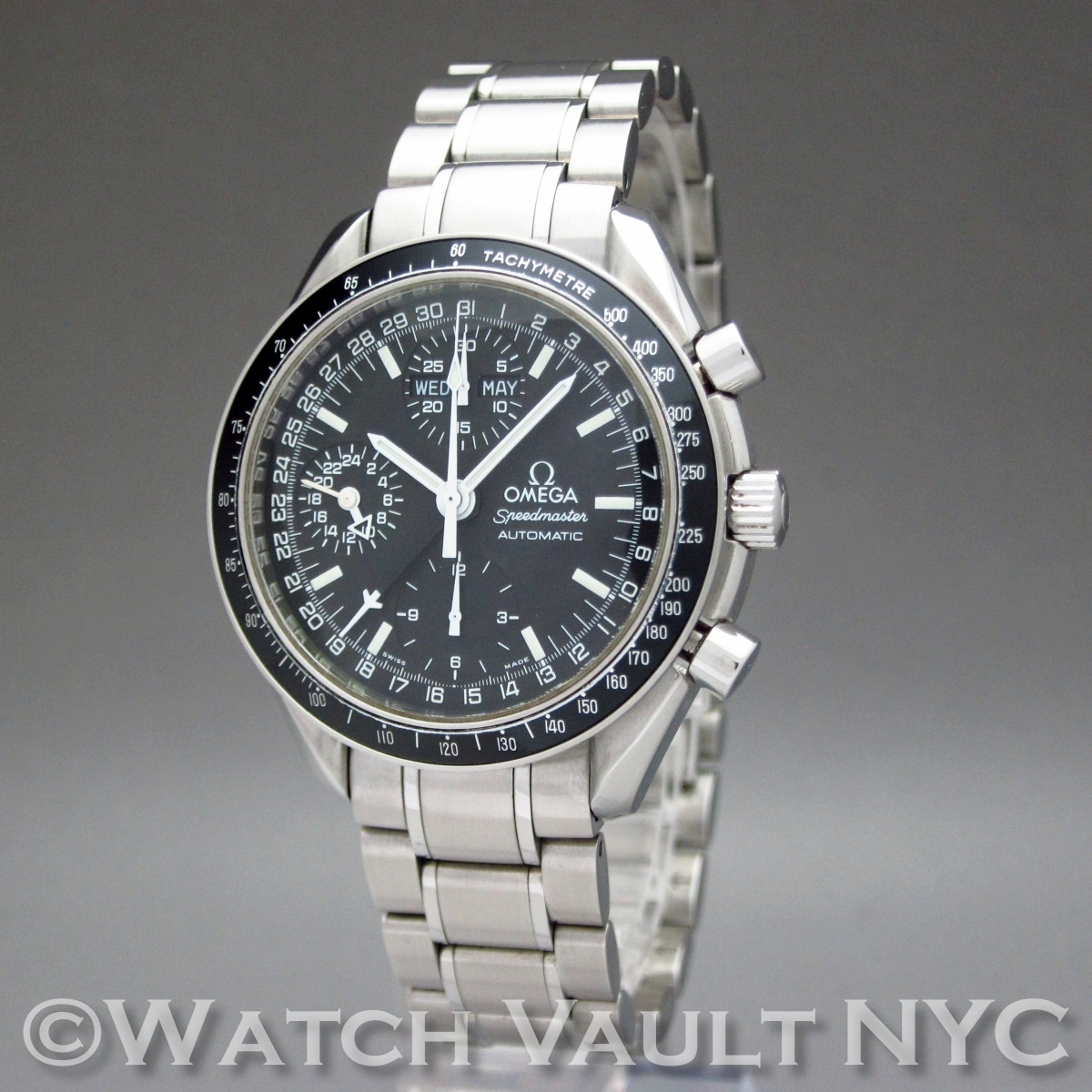 omega speedmaster day date 3520 50 Find great deals for omega speedmaster 35205000 wrist watch item 1 omega speedmaster day-date 35205000 steel automatic men's watch - omega speedmaster day.