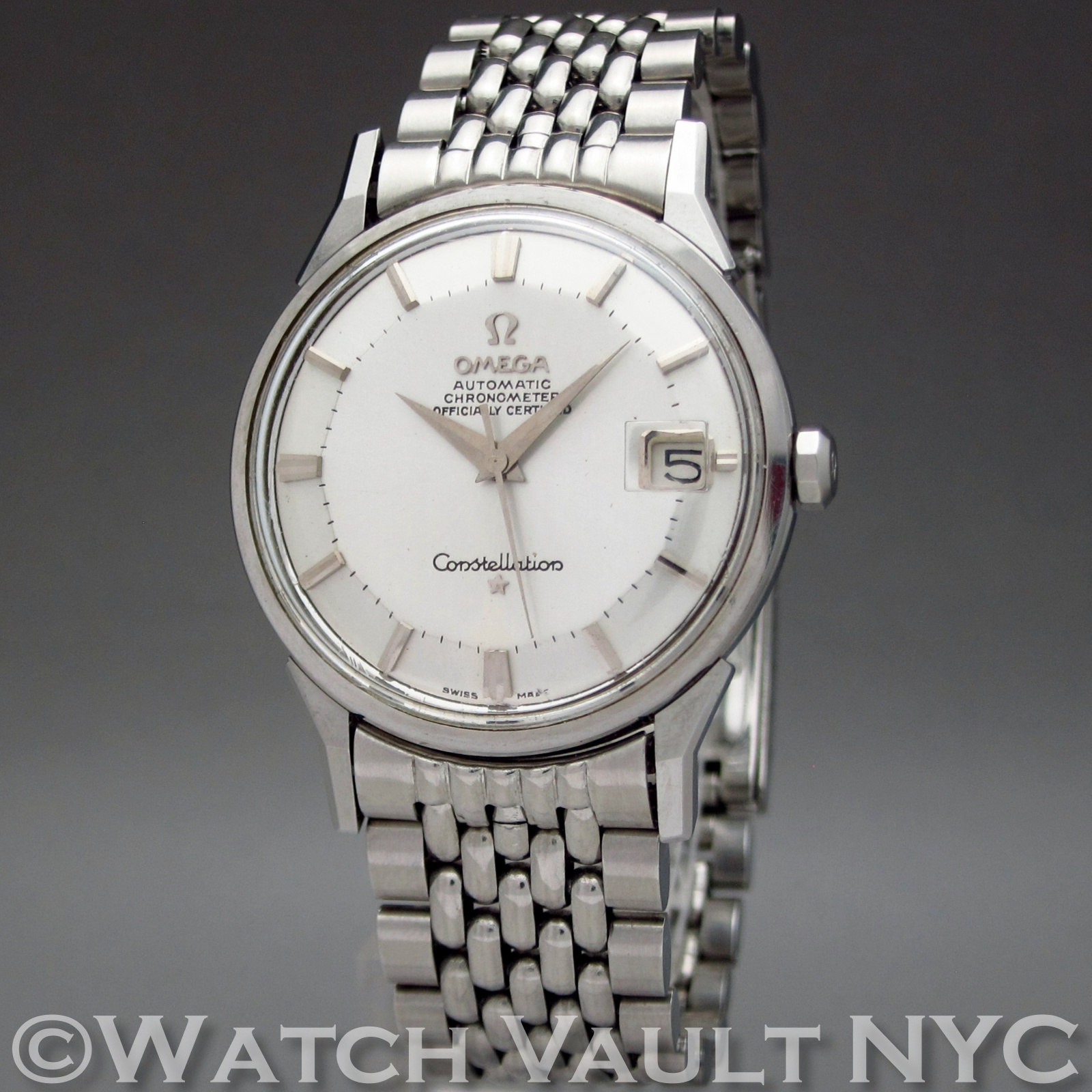 dating omega constellation The omega constellation watch was once the flagship in the omega collection this particular family within their collection dates back to 1952.