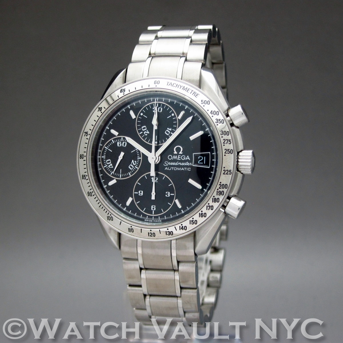 omega speedmaster date 3513 50 Omega speedmaster date ad: 1,400 € omega 351350 omega date steel automatic mens watch speedmaste ref no 351350 steel automatic condition 2 (fine) location: germany.