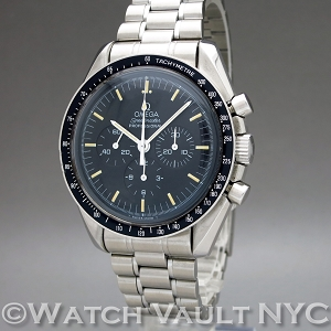 Omega Speedmaster Professional Moonwatch Apollo 11 20th Anniversary Limited Edition ST345.0022.100 42mm Manual