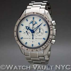 Omega Speedmaster Professional Moonwatch Moonphase 3575.20 42mm Manual