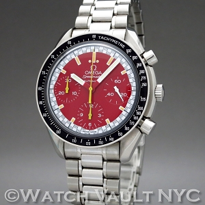 Omega Speedmaster Michael Schumacher 3510.61 39mm Auto