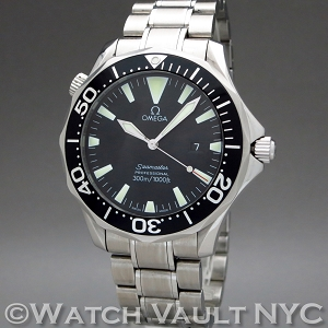 Omega Seamaster Professional Sword Hands 300M 2264.50 41mm Quartz