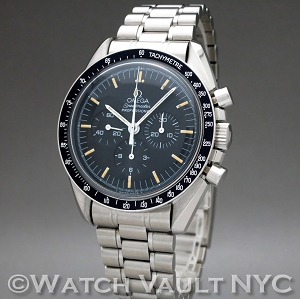 Omega Speedmaster Professional Moonwatch 3590.50 1992 Vintage 42mm Auto