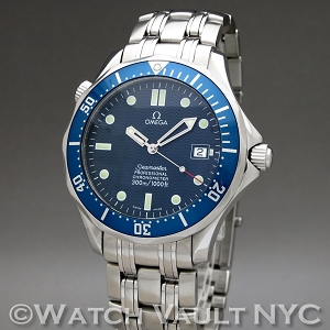 Omega Seamaster Professional James Bond 300M 2531.80 41mm Auto