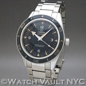 Omega Seamaster 300 Master Co-Axial 233.30.41.21.01.001 41mm Auto