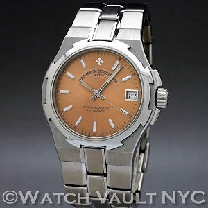Vacheron Constantin Overseas 42052 35mm Automatic