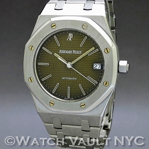 Audemars Piguet Royal Oak 14790  Vintage 36mm Auto