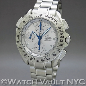 Omega Speedmaster Split Second Rattrapante Chronograph 3540.30 42mm Auto