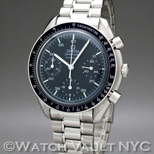 Omega Speedmaster Reduced 3510.50 39mm Auto