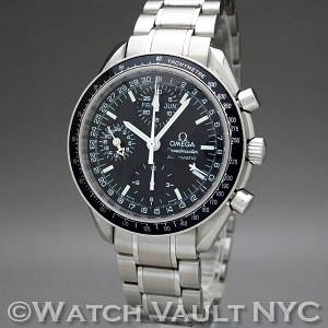 Omega Speedmaster Day Date Mark 40 3520.50 39mm Auto