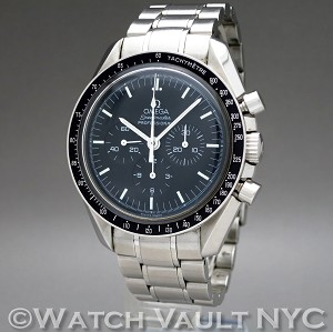 Omega Speedmaster Professional Moonwatch 3570.50 42mm Manual