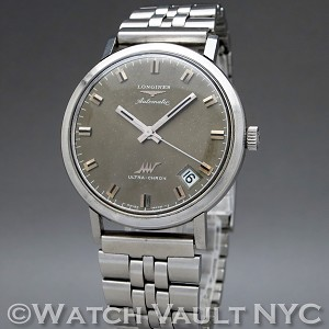 Longines Ultra Chron 7885-3 Vintage 36mm Auto