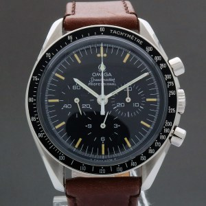 Omega Speedmaster Professional ST145.022-76 Moonwatch 42mm Manual