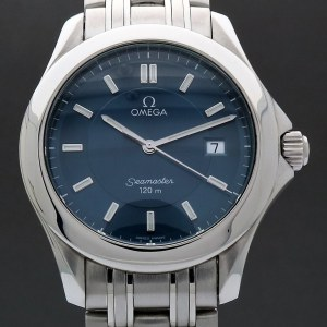 Omega Seamaster 120M 2511.82 36mm Quartz