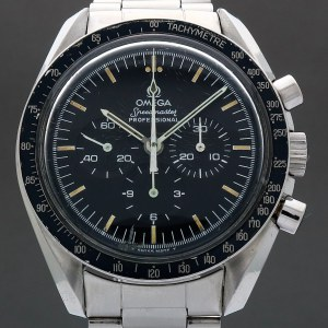 Omega Speedmaster Professional ST145.022-76 Moonwatch 1976 Vintage 42mm Manual