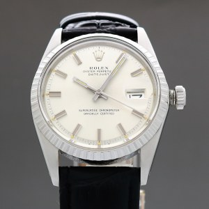 Rolex Oyster Perpetual Datejust 1603 Vintage 36mm Auto