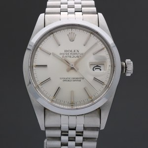 Rolex Oyster Perpetual Datejust 16000  36mm Auto