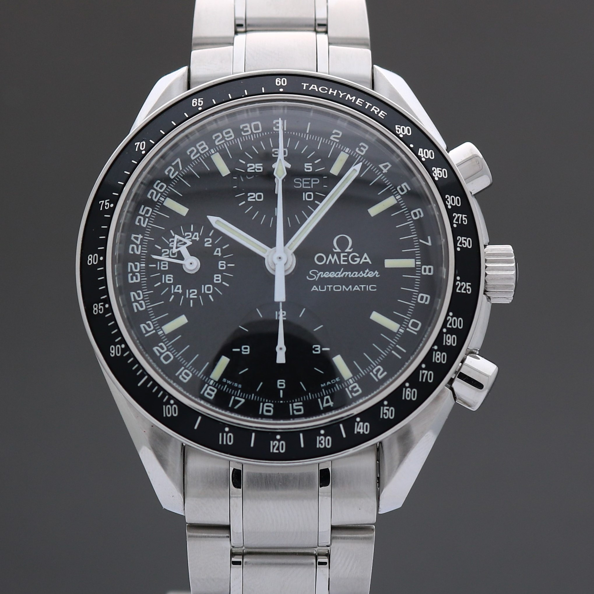 Omega Speedmaster Mark 40 3520.50  39mm Auto