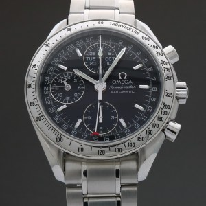 Omega Speedmaster Day Date 3523.50  39mm Auto
