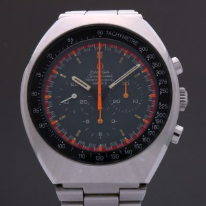 Omega Speedmaster Professional 145.014 Mark II Racing Dial Vintage 42mm Manual
