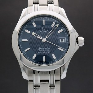Omega Seamaster 120M 2501.81 Chronometer 36mm Auto