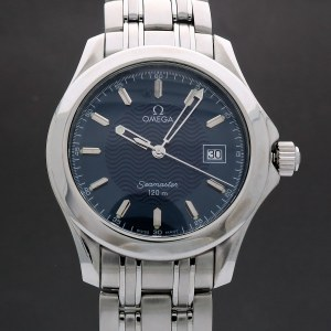 Omega Seamaster 120M 2511.81  36mm Quartz