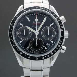 Omega Speedmaster Day Date 323.10.40.40.06.001 Chronograph 40mm Auto
