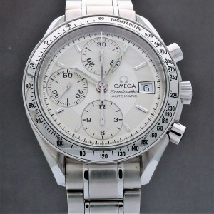 Omega Speedmaster Date 3513.30 Chronograph 39mm Auto