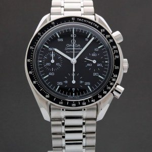 Omega Speedmaster Reduced 3510.50 Chronograph 39mm Auto