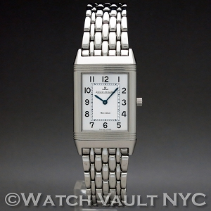Jaeger LeCoultre Reverso   250.8.86  26mm Manual
