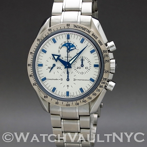 Omega Speedmaster Professional Moonwatch 3575.20 42mm Manual