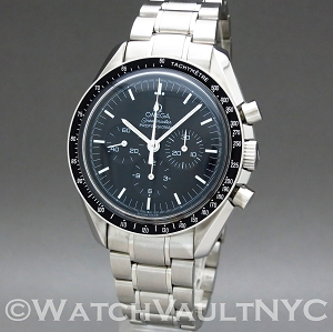 Omega Speedmaster Professional Moonwatch 30th Anniverary Apollo XI 3560.50 42mm Manual