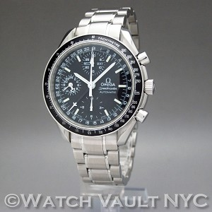 Omega Speedmaster Day Date Mark 40 3520.50