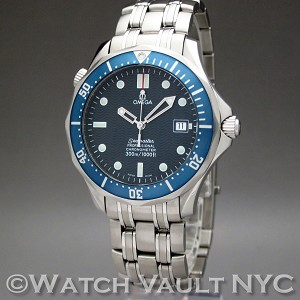 Omega Seamaster Professional James Bond 300M 2531.80