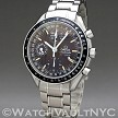 Omega Speedmaster Day Date Chronograph Mark 40 3520.50 39mm Auto stainless steel Case Black Dial Unisex