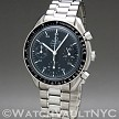 Omega Speedmaster Reduced Chronograph 3510.50 39mm Auto stainless steel Case Black Dial Unisex