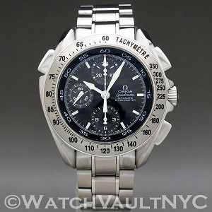 Omega Speedmaster Rattrapante Chronograph 3540.50 42mm Manual