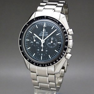Omega Speedmaster Professional Display 3572.50 42mm Manual stainless steel Case Black Dial Unisex