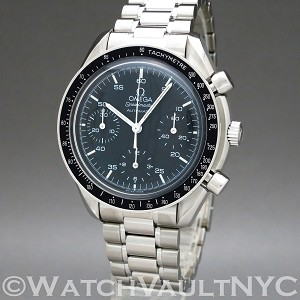 Omega Speedmaster Reduced Chronograph 3510.50 39mm Auto