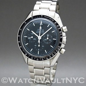 Omega Speedmaster Professional 3560.50 Moonwatch 30th Anniverary Apollo XI 42mm Manual