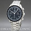 Omega Speedmaster Reduced Sapphire Crystal 3539.50 39mm Auto stainless steel Case Black Dial Unisex