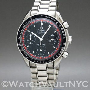 Omega Speedmaster Racing  3518.50 39mm Auto