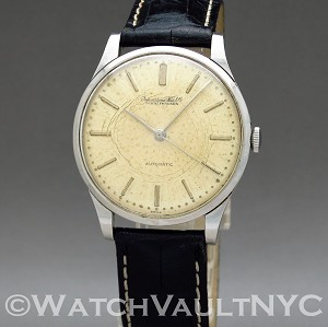 IWC Automatic Caliber 853 1958 Vintage 35mm Auto