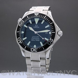 Omega Seamaster Professional 300M Sword Hands 2254.50 41mm Auto