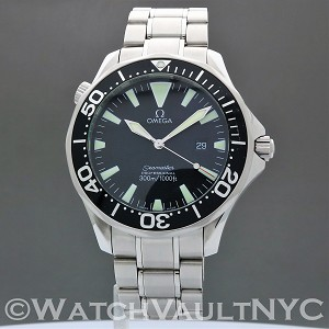 Omega Seamaster Professional 300M Sword Hands 2264.50  41mm Quartz