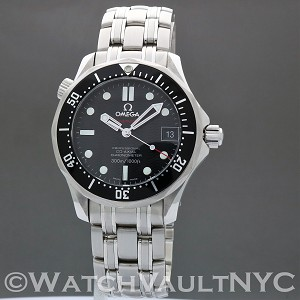Omega Seamaster Professional 300M James Bond 212.30.36.20.01.001 36mm Auto