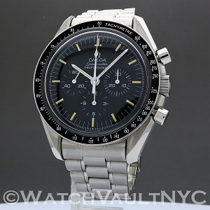 Omega Speedmaster Professional Moonwatch ST145.022 3590.50 1995 Vintage 42mm Manual