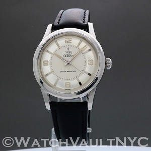 Tudor Oyster Regent 7959 1963 Vintage 34mm Manual