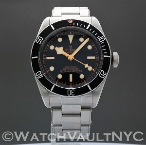 Tudor Heritage Black Bay 79230N  41mm Auto
